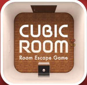 cubic room攻略
