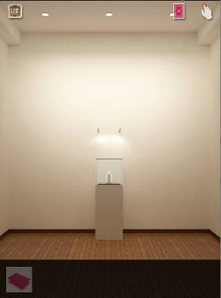 cubic room攻略 赤フィルムある部屋