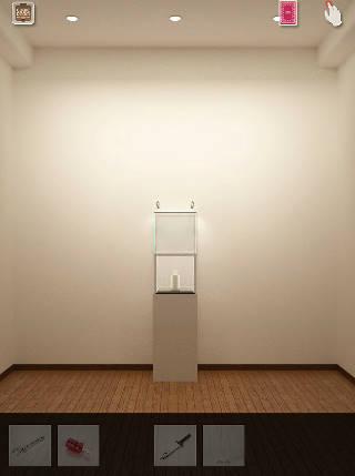 cubic room攻略 ダイヤモンドの部屋
